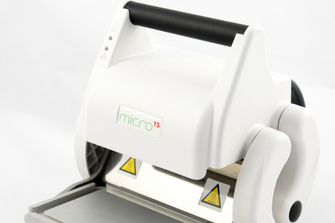 MicroTS - Manual Heat Sealer