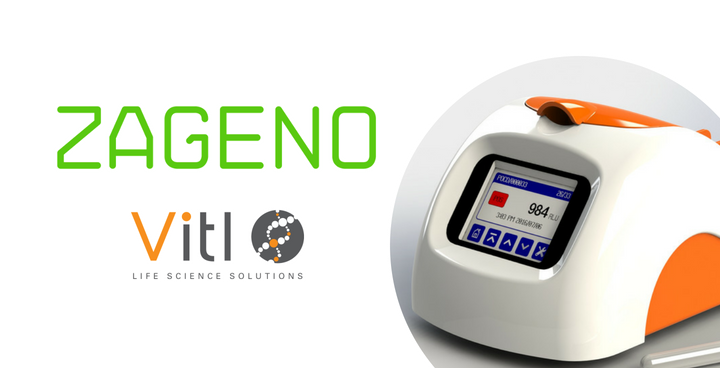 Vitl Life Science Solutions Sign Distribution Deal With Online BioTech Marketplace, Zageno